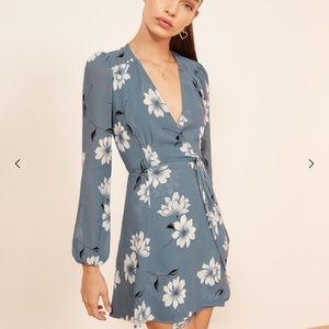 Reformation Collins Dress (New, With Tags)
